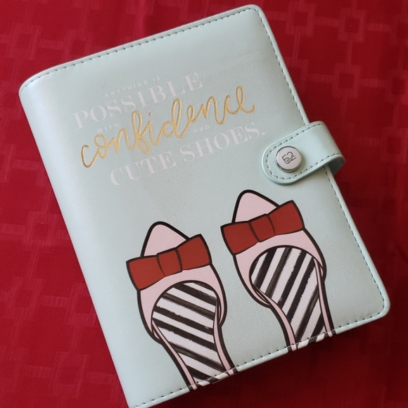 the paper studio Other - PLANNER 2018 & 2019 NWOT.